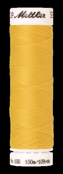 Nähgarn 100 Meter, Farbe:0113, Amann Seralon, Polyester