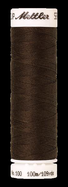 Nähgarn 100 Meter, Farbe:0182, Amann Seralon, Polyester