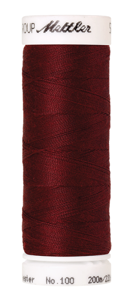 Nähgarn 200 Meter, Farbe:1348, Amann Seralon, Polyester