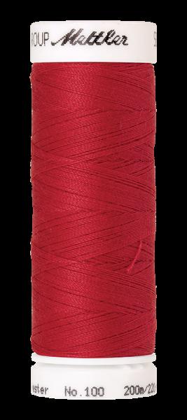 Nähgarn 200 Meter, Farbe:1391, Amann Seralon, Polyester