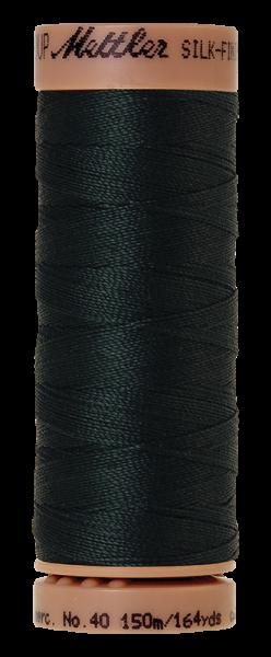 Nähgarn 150 Meter, Farbe:0759, Mettler Quilting, Baumwolle, 10erPack