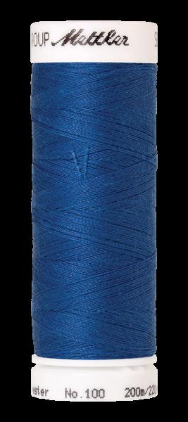 Nähgarn 200 Meter, Farbe:1463, Amann Seralon, Polyester