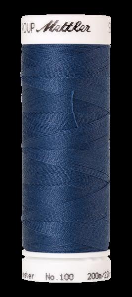 Nähgarn 200 Meter, Farbe:1316, Amann Seralon, Polyester
