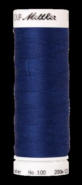 Nähgarn 200 Meter, Farbe:1303, Amann Seralon, Polyester