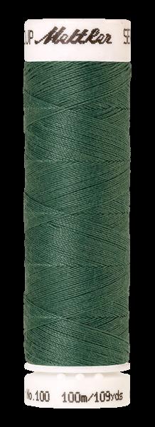Nähgarn 100 Meter, Farbe:1030, Amann Seralon, Polyester