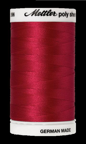 Stickgarn 800 Meter, Farbe:1900, Amann Poly Sheen
