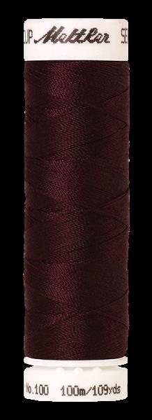 Nähgarn 100 Meter, Farbe:0162, Amann Seralon, Polyester