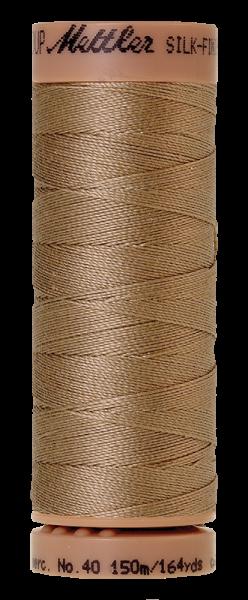Nähgarn 150 Meter, Farbe:0285, Mettler Quilting, Baumwolle, 10er Pack