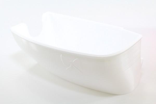 Auffangbehälter für baby lock Enspire Original Schnittenliebe weiss