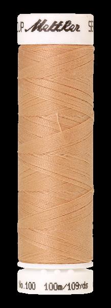 Nähgarn 100 Meter, Farbe:1163, Amann Seralon, Polyester