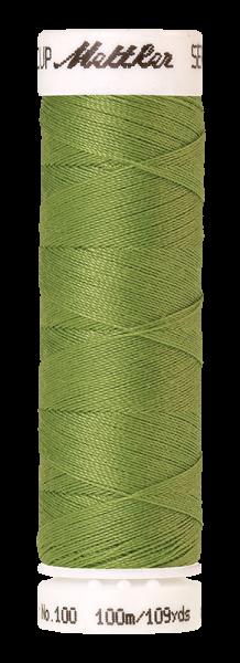 Nähgarn 100 Meter, Farbe:0092, Amann Seralon, Polyester