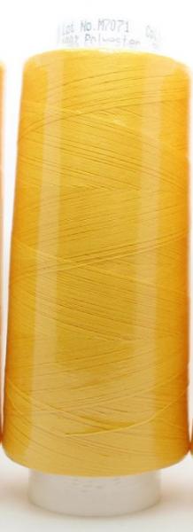 Trojalock Nr. 0607 Gelb 1x 2500m