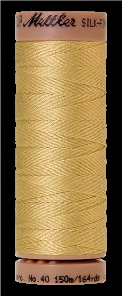 Nähgarn 150 Meter, Farbe:1412, Mettler Quilting, Baumwolle, 10er Pack
