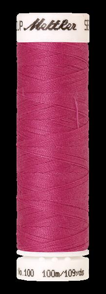 Nähgarn 100 Meter, Farbe:1423, Amann Seralon, Polyester