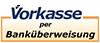 Sicher bezahlen per Vorkasse bei der Nähwelt Schweizer in Göppingen