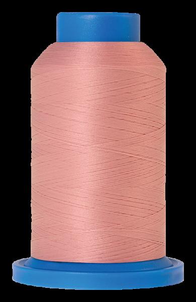 Bauschgarn 1000Meter, Seraflock, rosa, Farbe:1063