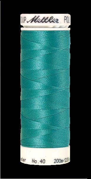 Stickgarn 200 Meter, Farbe:4620, Amann Poly Sheen