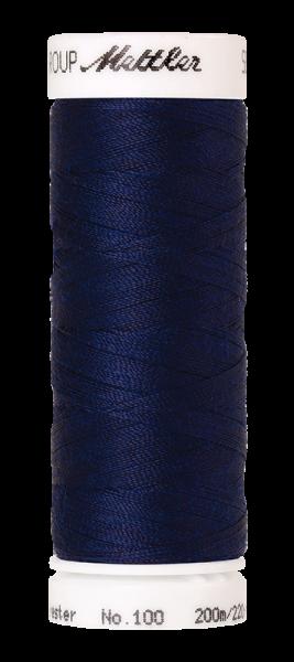 Nähgarn 200 Meter, Farbe:1305, Amann Seralon, Polyester