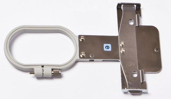brother Mini-Rahmen (33 x 75 mm längs oval) *