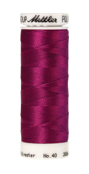 Stickgarn 200 Meter, Farbe:2723,Amann Poly Sheen (Restposten)