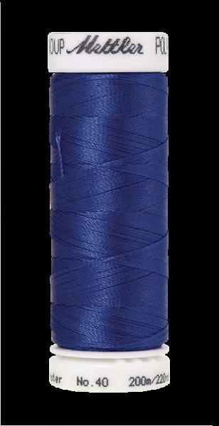 Stickgarn 200 Meter, Farbe:3612, Amann Poly Sheen