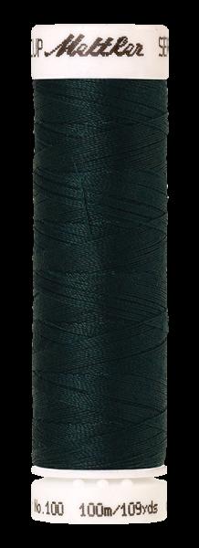 Nähgarn 100 Meter, Farbe:1094, Amann Seralon, Polyester