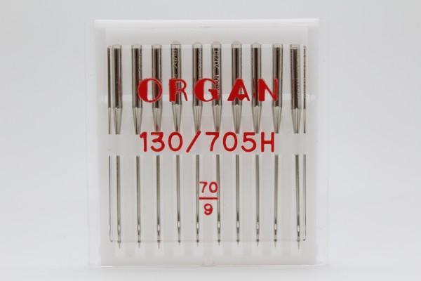 ORGAN Universalnadeln 130/705H 70er im 10er pack