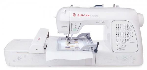 Stickmaschine Singer Futura XL-420
