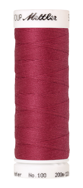 Nähgarn 200 Meter, Farbe:0641, Amann Seralon, Polyester