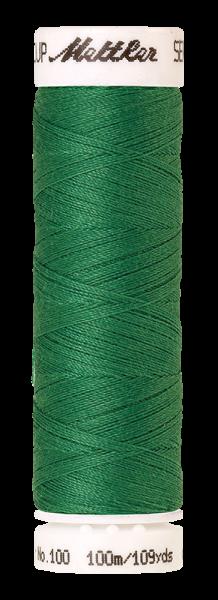 Nähgarn 100 Meter, Farbe:0239, Amann Seralon, Polyester