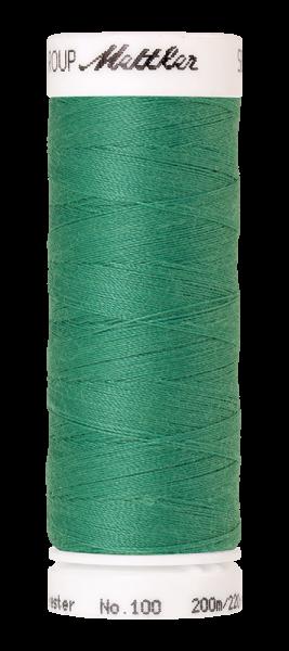Nähgarn 200 Meter, Farbe:0238, Amann Seralon, Polyester