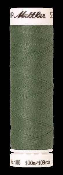 Nähgarn 100 Meter, Farbe:0646, Amann Seralon, Polyester