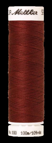 Nähgarn 100 Meter, Farbe:0636, Amann Seralon, Polyester
