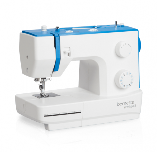 Bernina Bernette sew and go 5