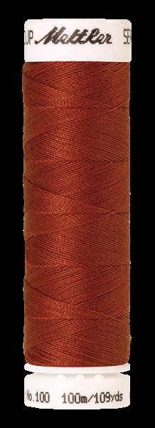 Nähgarn 100 Meter, Farbe:1167, Amann Seralon, Polyester