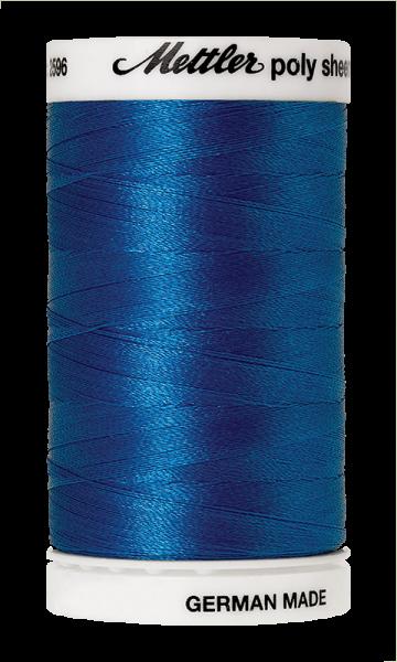 Stickgarn 800 Meter, Farbe:3900, Amann Poly Sheen
