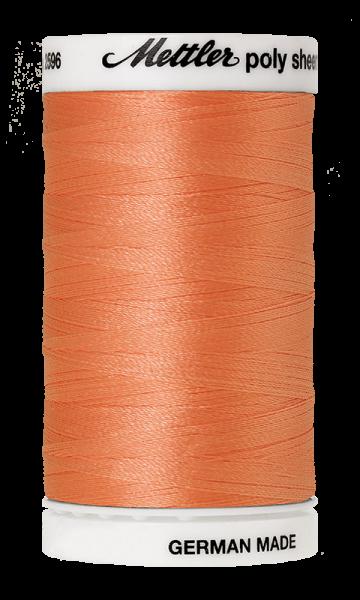 Stickgarn 800 Meter, Farbe:1351, Amann Poly Sheen