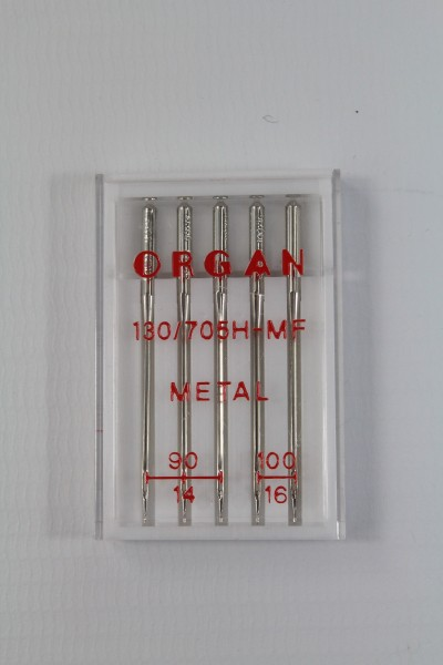 ORGAN Metal 130/705H-MF 90er / 100er im 5er pack