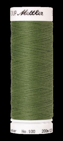 Nähgarn 200 Meter, Farbe:0840, Amann Seralon, Polyester