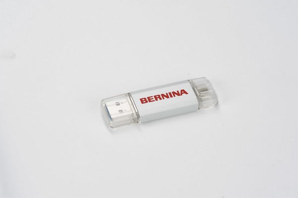 Original Bernina USB- Stick 16GB