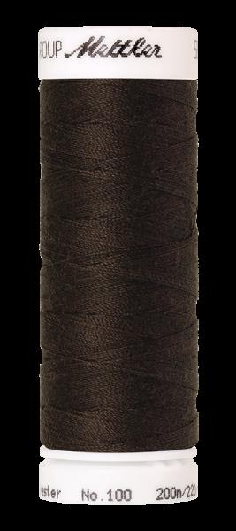 Nähgarn 200 Meter, Farbe:1382, Amann Seralon, Polyester