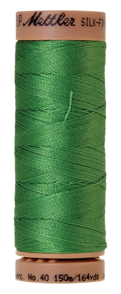 Nähgarn 150 Meter, Farbe:1314, Mettler Quilting, SILK-FINISH COTTON 40