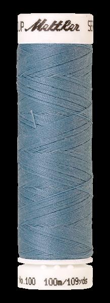 Nähgarn 100 Meter, Farbe:0272, Amann Seralon, Polyester