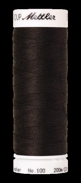 Nähgarn 200 Meter, Farbe:1175, Amann Seralon, Polyester
