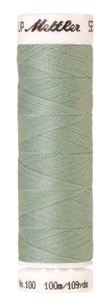 Nähgarn 100 Meter, Farbe:1090, Amann Seralon, Polyester