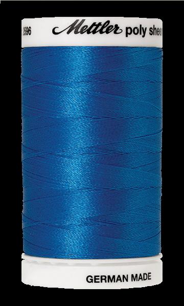 Stickgarn 800 Meter, Farbe:3901, Amann Poly Sheen