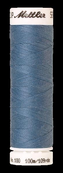 Nähgarn 100 Meter, Farbe:0273, Amann Seralon, Polyester
