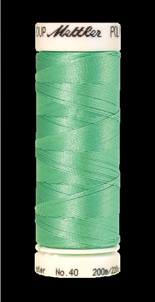 Stickgarn 200 Meter, Farbe:5220, Amann Poly Sheen
