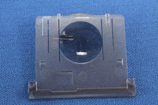 PFAFF - Spulenkorbdeckel / Spulenabdeckung / Spulenkapseldeckel für expression-, creative- und perfo