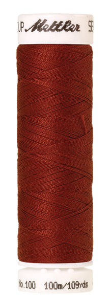 Nähgarn 100 Meter, Farbe:1074, Amann Seralon, Polyester